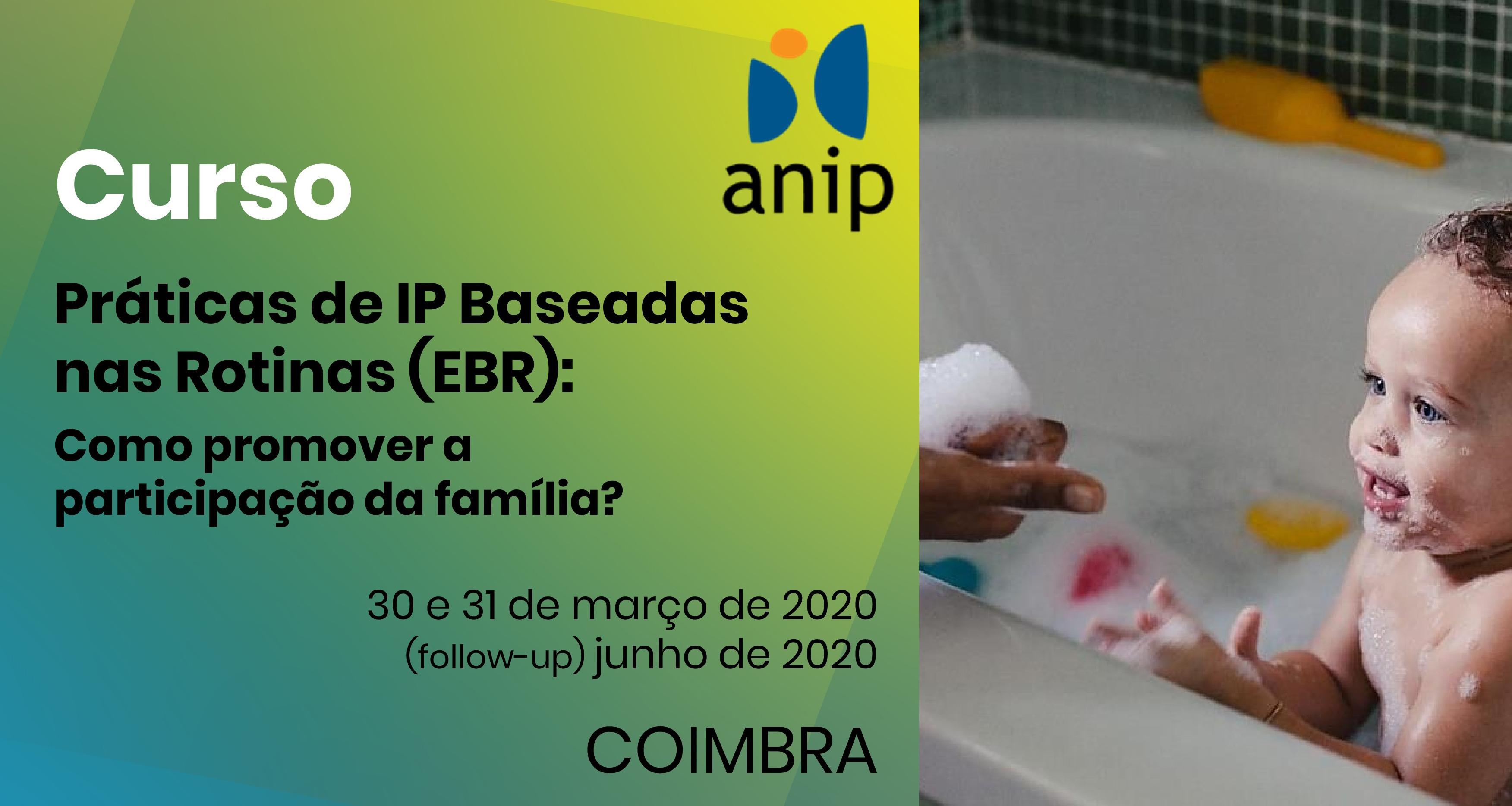 Práticas de IP Baseadas nas Rotinas (EBR): como promover a participação da família?